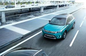 Suzuki Vitara €21,745 in Dublin Road, Castleblayney